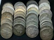 Roll Lot Of 20 1922-1935 1 Peace Silver Dollars P D S Estate G-au Full Dates
