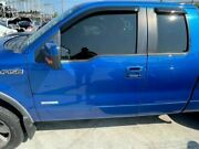 Driver Front Door Electric Fits 09-14 Ford F150 Pickup 1944772