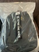 Alpha One Niner Evade 1.5 Stealth Cobra Carryology - Limited Edition Soldout Nwt