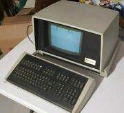 Soroc Technology Iq 140 Vintage Computer 1970's Tested And Works