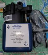 March Lc-3cp-md 230v Replacement Lc500-230 Marine Air Conditioning Pump
