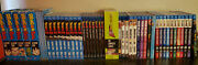 Dragon Ball Complete Us Blu Ray And Dvd Collection Z, Kai, Super, Gt, All Movies