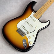Fender American Vintage Andlsquo59 Stratocaster Used Electric Guitar 2012