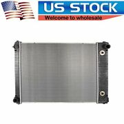 Replacement Aluminum Truck Radiator For 2007 Fl106 Sterling Acterra W/ Warranty