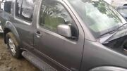 Automatic Transmission 6 Cylinder Crew Cab 2wd Fits 06 Frontier 9127917