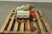 Shibaura Htm 800g-s-14 Hydraulic Motor For Injection Molding Machine T137514