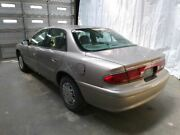 2002 Buick Century Jack And Tools 274941