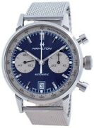 Hamilton American Classic Intra Matic Automatic H38416141 100m Menand039s Watch