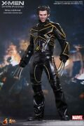 Hot Toys 1/6 Scale X-men The Last Stand Wolverine Mms187 Action Figure Nib