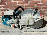 Makita Dpc7311 - 73-cc 14-inch Power Cutter Cut-off Concrete Saw Pick Up Only