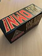 Inwo One With Everything Illuminati Collectible Card Game Factory Set 1995