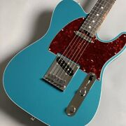 Fender American Elite Telecaster Used Electric Guitar With Tough Case