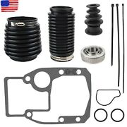 Fit For Omc Cobra Sterndrive I/o Replaces 3854127 914036 911826 Us Bellows Kit