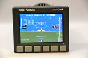 Dynon Efis-d10a | Stein Harness Remote Compass Encoder Converter Newer Battery