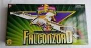 Falconzord 2492 - Mighty Morphin Power Rangers Toy Zord Mmpr 1990s
