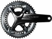 Shimano Shimano Dura-ace Fc-r9100-p Crankset With Built-in Power Meter 172.5mm