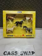 Breyer Stablemates 5650 The Saddle Club Collection