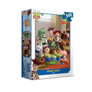 Disney Toy Story 4 Jigsaw Puzzle D504 500 Pieces
