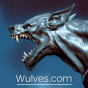 Wulves.com Outstanding Potential Comics Anime Superhero Alien Being Invasion