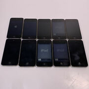 Lot Of 185 X Apple Ipod Touch 4th Generation 8gb Mc540ll/a B And C Grade