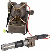 New Rare Mattel Ghostbusters Electronic Proton Pack Backpack Blaster Gun Cosplay