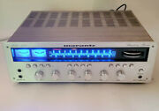 Marantz 2270 Stereophonic Receiver Pro Serviced Led Upgrade Fully Recapped