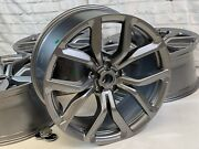 🔥22 Rims Wheels Fit Range Rover Autobiography Hse Sport Land Rover Gray