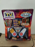 Classic Arcade Pinball Tv Game Systems, 2004