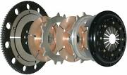 Competition Clutch Twin Disc Ceramic With Push Style For 89-02 Nissan Skyline