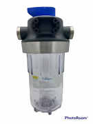Culligan Wh-hd200-c Whole House Heavy Duty 1 Filtration System