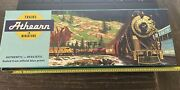 Athearn 10.75 Long Empty Boxes - Excellent/pristine Condition