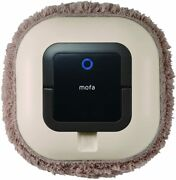 Ccp Automatic Mop Robot Vacuum Cleaner [mofa Mofa] Poodle Beige Zz-... Fromjapan
