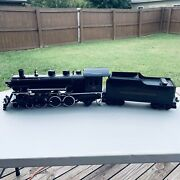 Buddy L Train Locomotive And Tender 963 Excellent Condition Outdoor Railroad