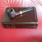 Dunhill Limited Edition 1989 Christmas Pipe 344/350 Rare