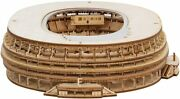 3d Wood Puzzles Tokyo 2020 Olympic Games Japan National Stadium 370p 1/123