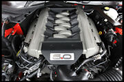 2015-2017 435hp Ford Mustang Gt Coyote 5.0 Engine 6mt Manual Master Kit 5.0l