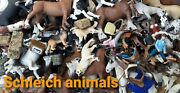 Schleich Horses Riders Dogs Cats Cows Rabbits And Accessories Pick Your Pic
