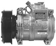 John Deere Cotton Picker Ac Compressor Denso Style Replaces An221429