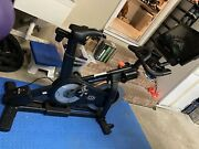 Nordictrack S22i Commercial Grade Studio Cycle Bike. With 1 Yr Free Ifit.