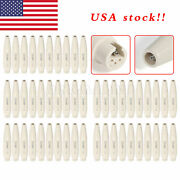 50x Dental Ultrasonic Piezo Scaler Scaling Handpiece Compatible With Dte Satelec