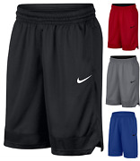 Nike Menand039s Basketball Shorts Active Training Dry Fit Technology Dri-fit Icon Nwt