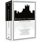 Downton Abbey The Complete Series Dvd Region 1 Us