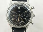 1968 Gallet And Co Multichron 12 Jim Clark Edition Ep40