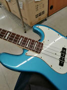 Fender Usa Electric Bass Fsr American Vintage And03975