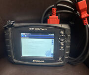 Pre Owned Snapon Snap On Ethos Tech Diagnostic Scanner Eesc321 Running 19.4
