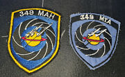Hellenic Air Force Patch / Badge F-5 Tiger