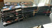 Full Set Of 33 Virgin Dr. Who The Missing Adventures Paperbacks New Unread