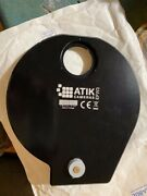Atik Efw3 Electronic Filter Wheel W/7 Position Carousel For 2in. Mounted Filters