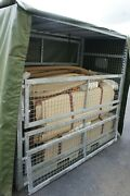 Mpc Military Containment System 5000 Gal Flexible Fuel Tank