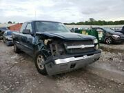 Engine 5.3l Vin T 8th Digit Fits 03-04 Avalanche 1500 1226653
